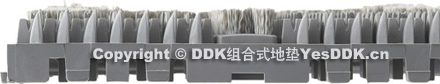 DDK三合一模块地垫
